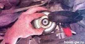 Диски на great-wall hover-h3 (Грейт Волл Ховер Н3) купить недорого в Москве, колесные диски для great-wall hover-h3 - цены, размеры, подбор, доставка - КОЛЕСАТУТ
