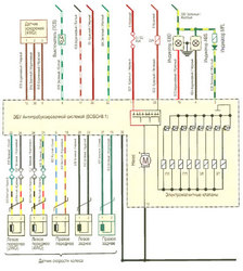Мотор включения полного приводаGreat Wall Hover H547-01-648-002 - купить автозапчасти на Great Wall Hover H5 в Москве.