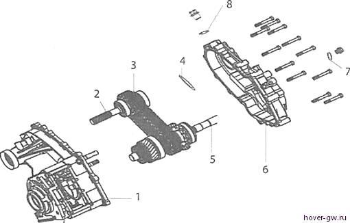 Магнитола для Great Wall Hover H3 (2010-2014) с доставкой по Москве, России и в ближнее зарубежье. Низкие цены, большой выбор.