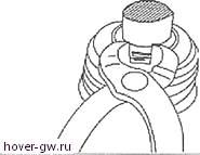 Great Wall, Hover H3, Кузов, Бампера, Решетка радиатора, Усилитель, Эмблемы   Автозапчасти «AвтоKрафт»